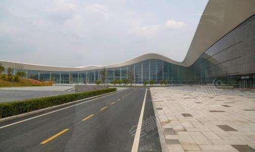 中国西部国际博览城,成都周边年会场地推荐,来会掌柜找寻精彩
