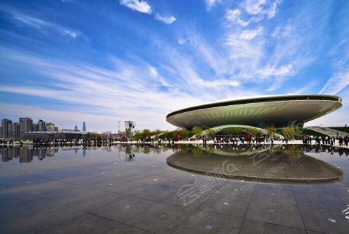 高校电竞比赛场地上海世博庆典广场,会掌柜的诚意甄选