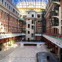 上海邮政大厦,汽车团购会,会掌柜为您专业介绍