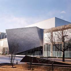 北京民生现代美术馆,一切只为您美的享受