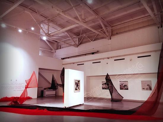 北京兰境艺术中心,一站式感受艺术服务