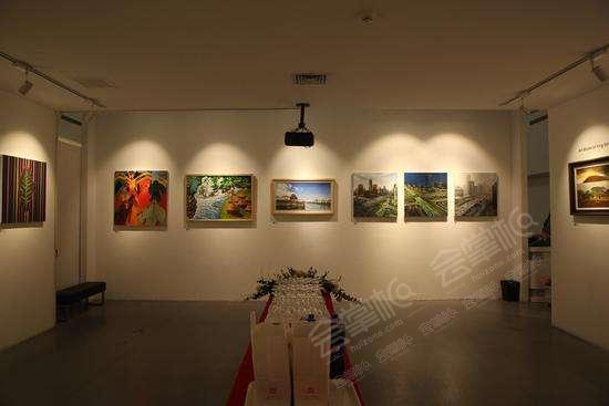 兰境艺术中心会展场地,身边的艺术场馆服务供应商