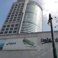 上海来福士广场办公楼,会掌柜的诚意精选