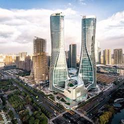 上海来福士广场,来自会掌柜的优选之作