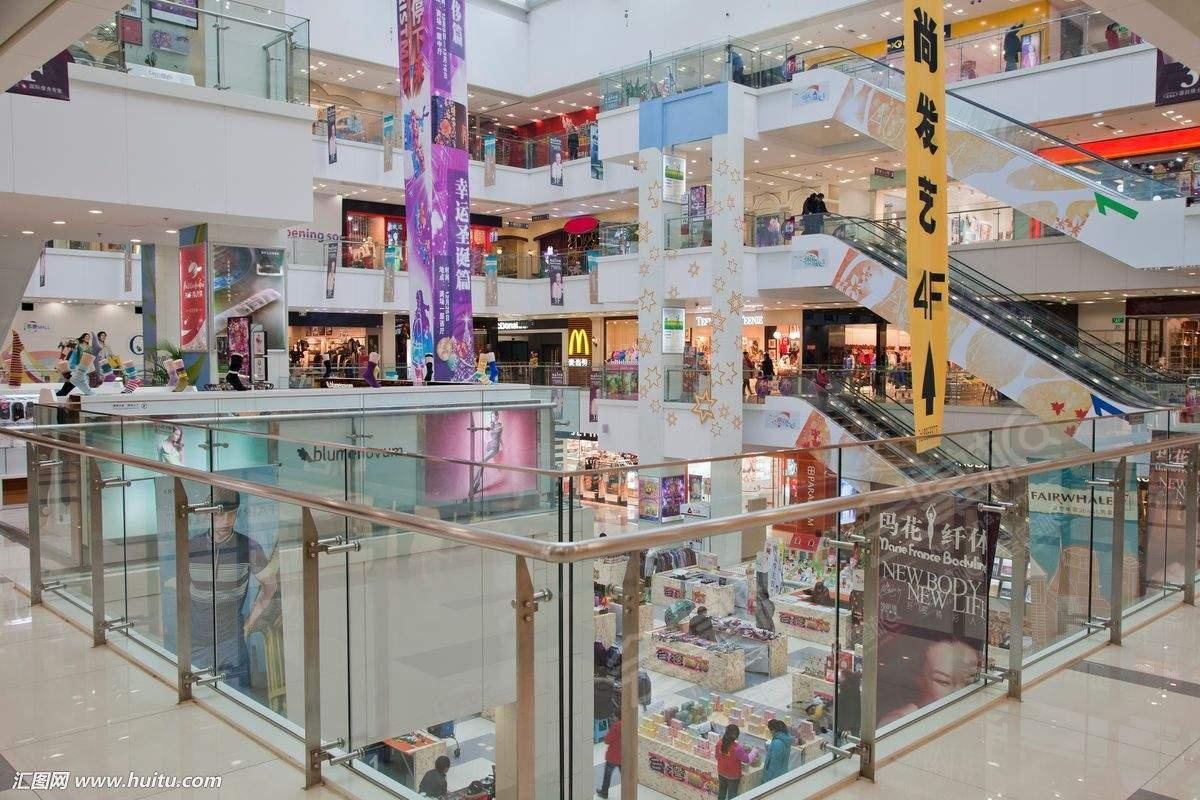 静安晶品购物中心商场场地,会掌柜为您至臻品鉴