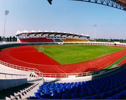 北京朝阳体育中心活动场地,家门口的专业活动场所