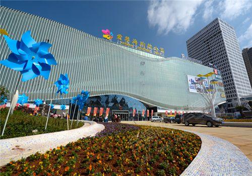 北京爱琴海购物广场活动场地,完美解决您的场地需求