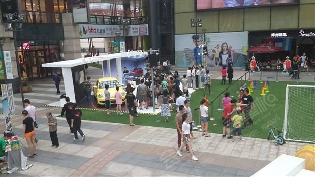 上海徐汇正大乐城商场场地,一站式满足您对场地的所有需求