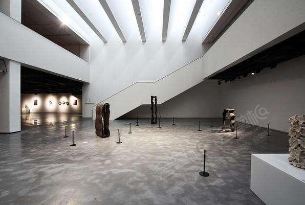 成都红美术馆,专属于您的艺术空间