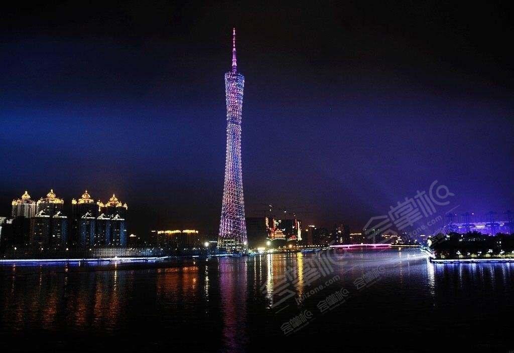 想找广州的活动场地?来广州塔活动场地就对了