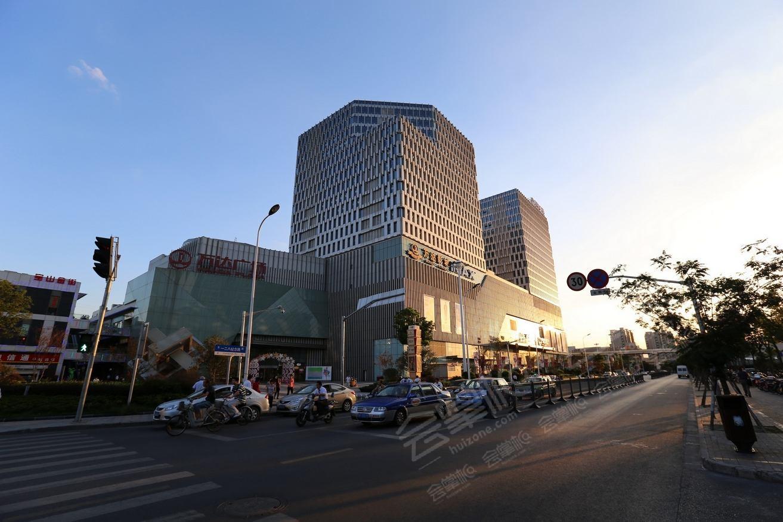 上海宝山万达活动场地,商业活动场地的不二之选