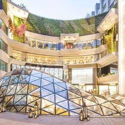 上海K11购物艺术中心,专业活动场地方案服务商