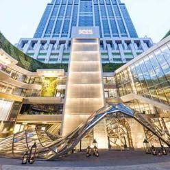 会掌柜诚意推荐:上海K11,专属于您的活动空间