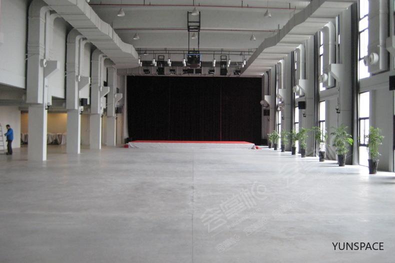 上海年会场地去哪里找?上海开年会场地推荐