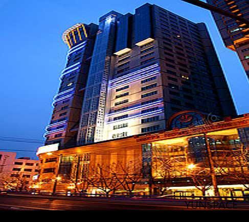 预订上海酒店年会场地|上海恒升半岛国际酒店是个好地方