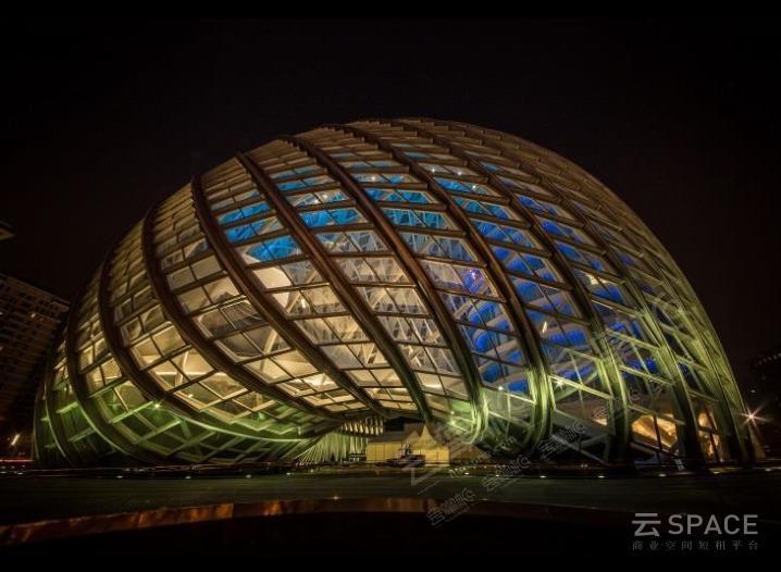 北京朝阳区附近年会场地精选,年会就要这样办