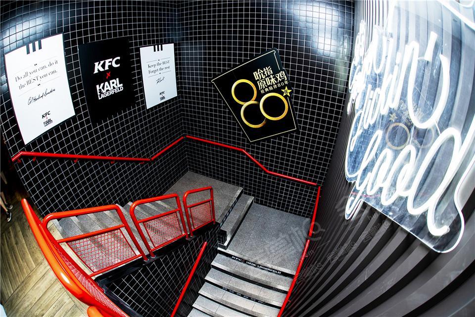 上海展览中心动态:1940-2020,吮指原始鸡肉已成为80年来的经典之作。