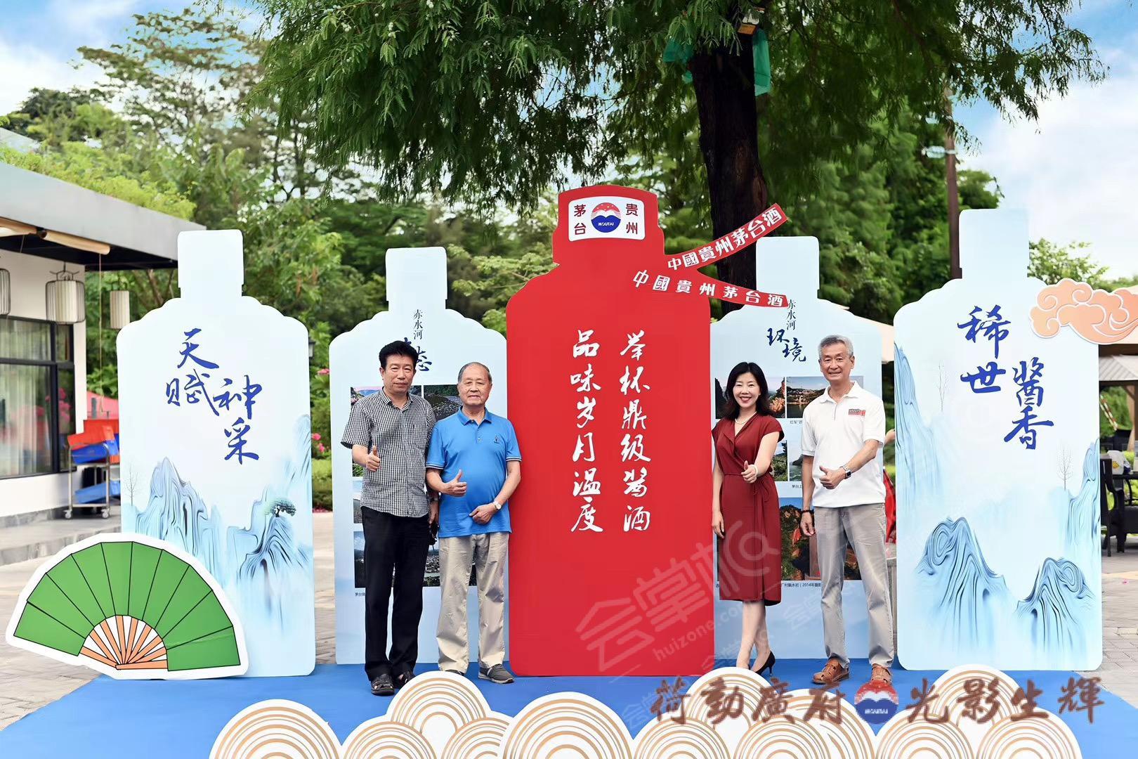 贵州酱酒文化体验馆动态:贵州酱酒文化体验馆近期活动丰富多彩,这里是美食,美景与美酒的