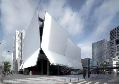 深圳iADC设计博物馆