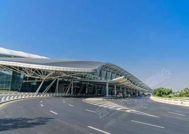 广州白云国际机场T2航站楼