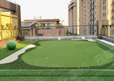 上海VisionMaster高尔夫会所