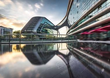 上海虹桥临空国际影城