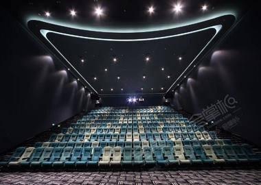 IMAX厅绿剧场