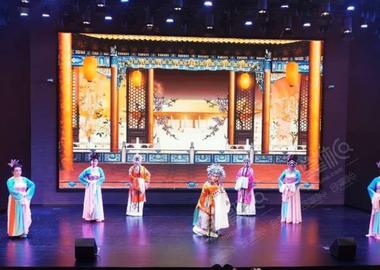 星耀剧场--传统戏剧案例