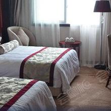 超豪華雙床房