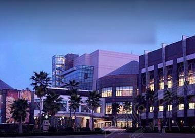 长沙圣爵菲斯大酒店