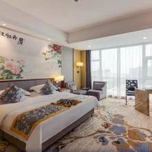 A座豪华大床房