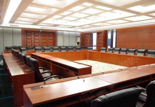 主席团会议室