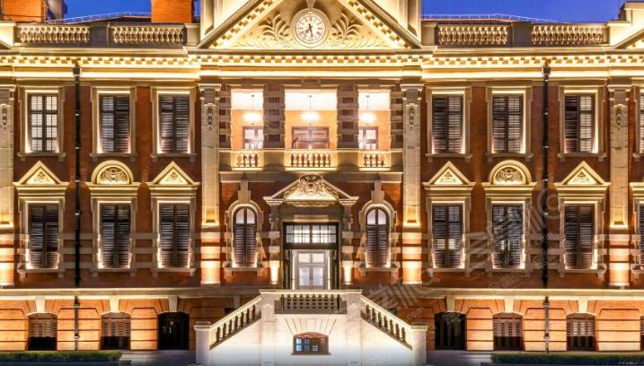 上海高端场地,百人场地推荐,上海特色场地——上海宝格丽酒店