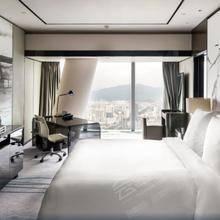 城景大床房