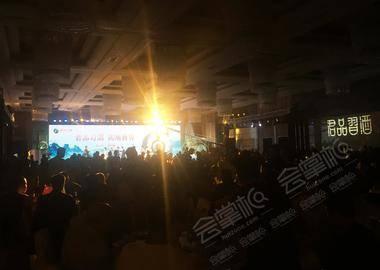 君品习酒在广州四季酒店举办君品雅宴活动2019年