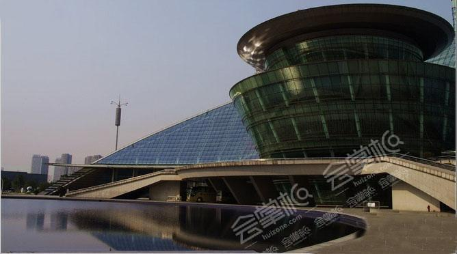 杭州表演场地推荐,杭州演艺演出场地推荐——杭州大剧院