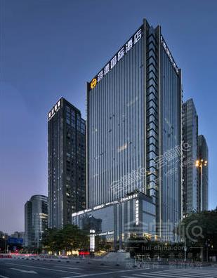 在广州哪里有容纳800人的高端场地 丨广州鸿德国际酒店