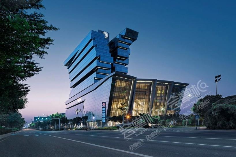 在广州,哪里会有办展览的场地呢?
