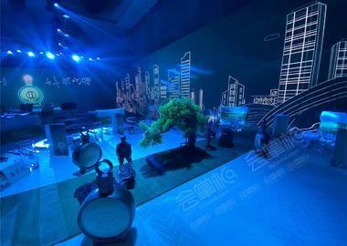 贵州习酒君品荟活动在广州四季酒店三楼大宴会厅举办