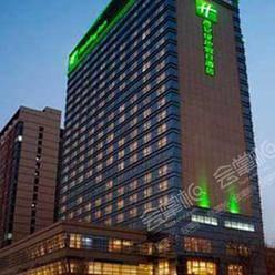 西安会议酒店推荐:西安绿地假日酒店