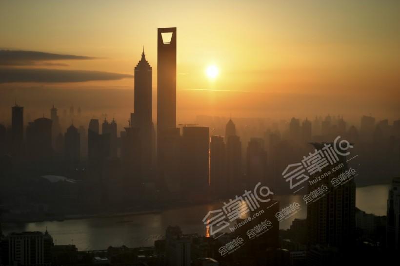 上海小型发布会场地推荐:上海柏悦酒店