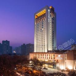 西安发布会场地安利:西安开元名都大酒店