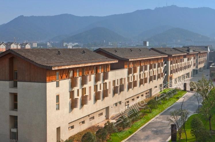 杭州会场哪里找?会掌柜为您推荐:杭州西溪天堂布鲁克酒店