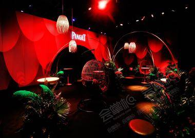 2020 PIAGET伯爵晚宴