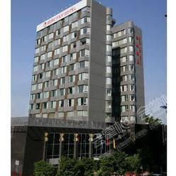 广州工作总结会酒店推荐:广州红帆酒店