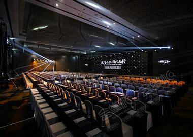 2020 梅赛德斯-奔驰北区第二届经销商大会