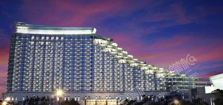 厦门培训会酒店:厦门国际会议中心
