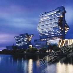 廣州百人工作總結會場地推薦:廣州南豐朗豪酒店