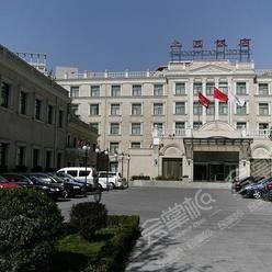 北京市三星級會議酒店推薦:北京上園飯店