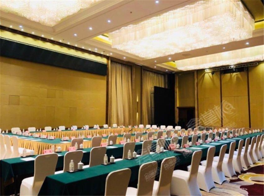 重慶400人年會場所預訂,掌柜推薦重慶霧都賓館